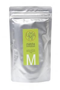 有機栽培 抹茶 スーペリア 100 g