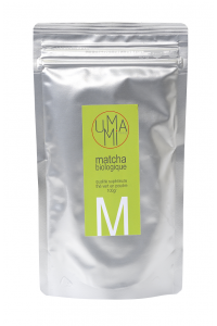 Organic Superior Matcha 100g