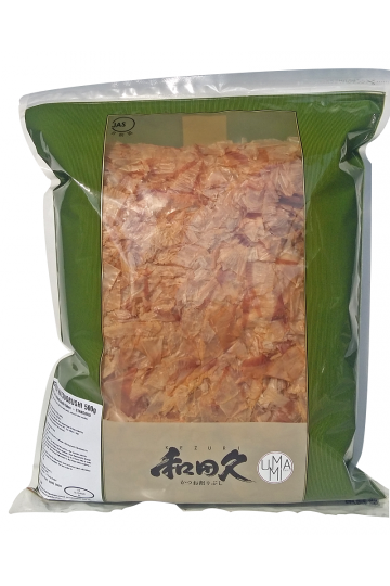 Bonito  flakes - Katsuobushi -  500 g