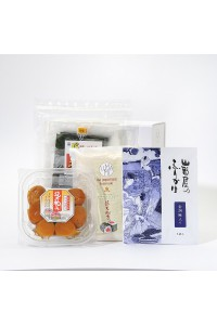 Coffret Onigiri
