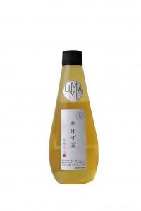 Nectar concentré de yuzu 435 g