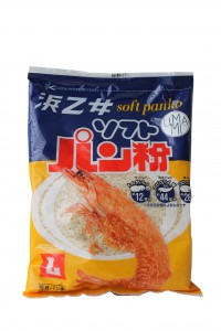 Panko - chapelure japonaise 200 g