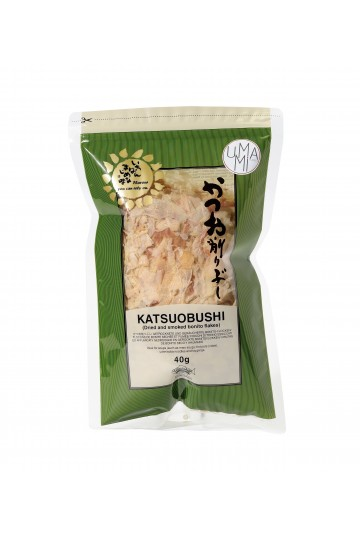 Flocons de bonite - Katsuobushi - 40g