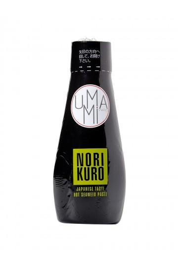 Nori Kuro - crème de nori 125 g