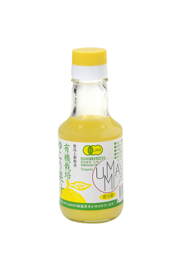 Organic Yuko Juice 150ml
