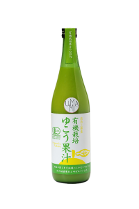 Organic Yuko Juice  720ml