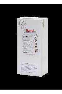 Soy Milk Banrai - 1L