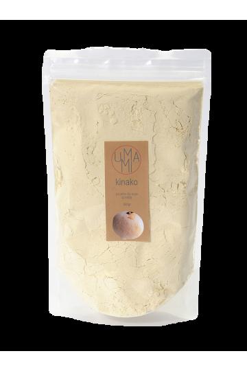 Kinako - poudre de soja torréfié 150g