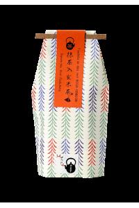 7 sachets de thé grillé au sésame - 21g