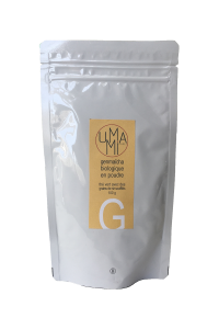 Organic Genmaicha Tea Powder - 100g