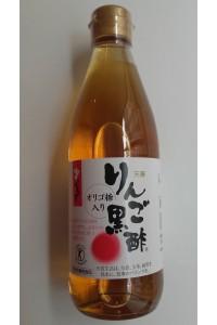 "Vinaigre noir ""kurozu ""de pomme"