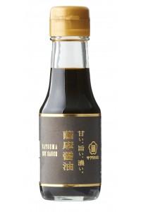 Sauce Soja douce de Kagoshime 100ml