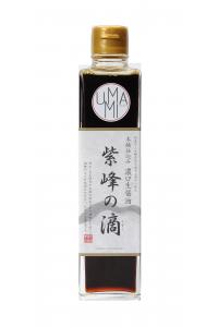 Sauce de soja non pasteurisée Shiho no Shizuku 300 ml