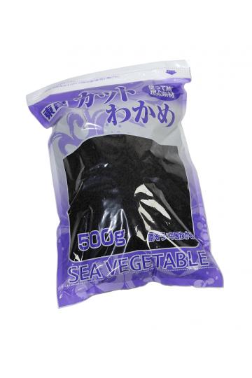 Cut dried wakame - 500 g