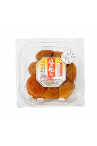 Umeboshi (Salty Japanese plums) less salty 150g