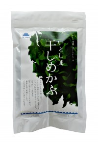 Mekabu - Racines de wakame - 15 g