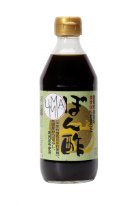 Sauce ponzu yuzu et sudachi Sennari 300 ml