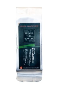 Sesame tofu powder - 100 g