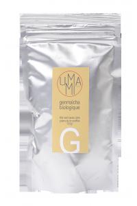 有機栽培 玄米茶 100 g