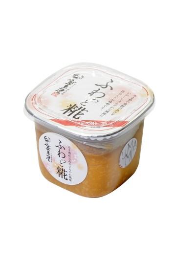Creamy miso with koji 500g