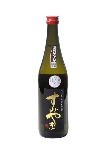 古伊万里 すみやま純米吟醸酒 720ML