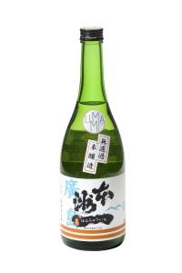 Sake Honshu-Ichi Muroka Honjozo 720 ml