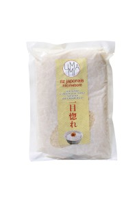 Hitomebore Japanese Rice 500g