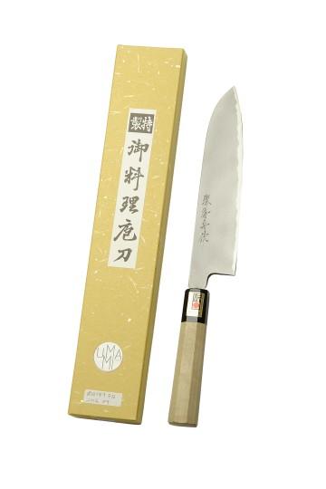 Gyuto couteau de chef Migaki 210 mm
