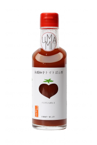 Sauce ponzu tomate et yuzu 200 ml