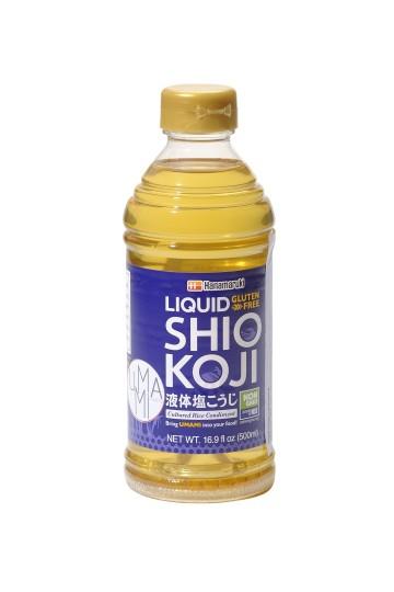 Shiokoji Liquide 500ml