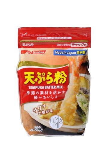 天ぷら粉 600 g