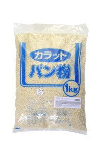 Panko - chapelure japonaise 1kg