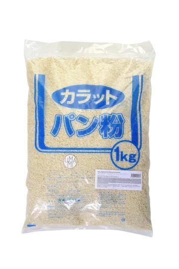 Panko - Japanese breadcrumbs - 1 kg