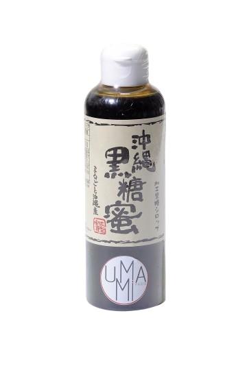 Okinawa black sugar sirup - 280g