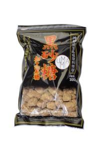 Sucre noir d'Okinawa et Kagoshima - 300 g