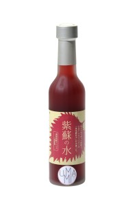 Concentrated Shiso Syrup  300ml