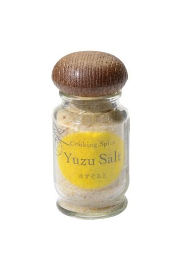 Yuzu Salt 38g