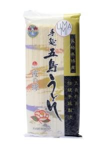Udon - Nouilles de blé Goto Tenobe - 300 g