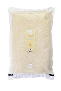Riz japonais Hitomebore 5kg
