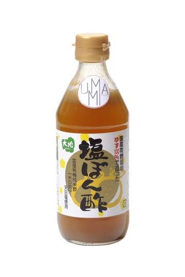 Shio Ponzu - Ponzu Blanc - 360 ml