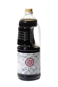 Sauce soja Tamari sans gluten- 1800m