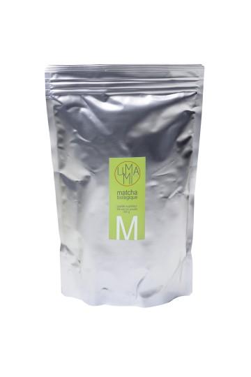Matcha supérieur biologique - 500 g