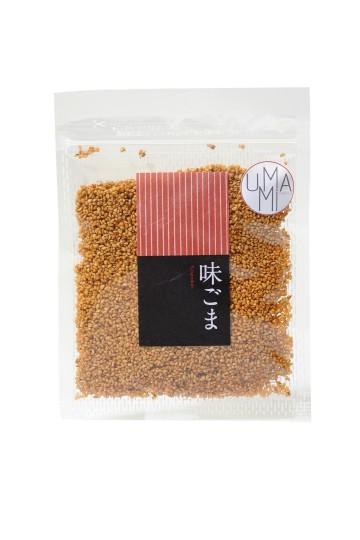 Sésame torréfié au dashi - 52 g