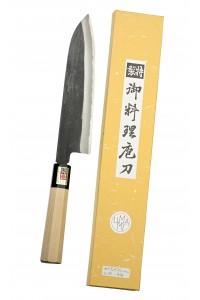 Gyuto couteau de chef brut de forge 210 mm