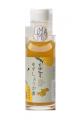sirop de yuzu au miel et gingembre 185 ml