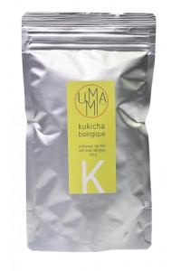 Thé Kukicha Bio 100g