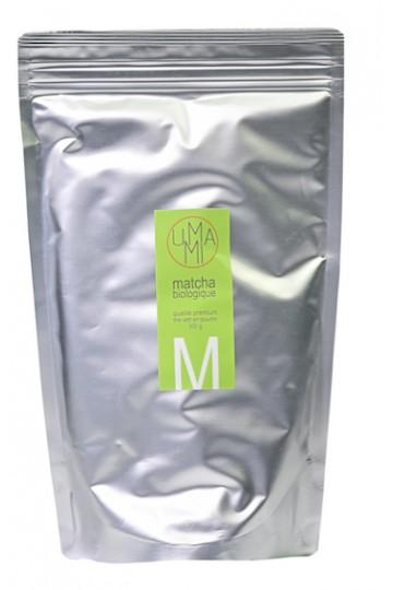Matcha premium biologique 500 g