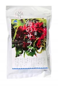 Salade d'algue japonaise premium 18 g
