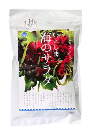 Premium Japanese seaweed salad  20 g