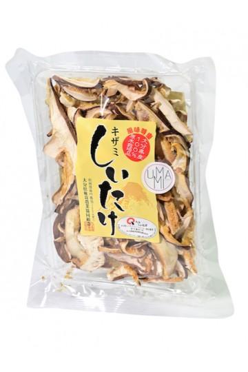 Shiitaké Kizami émincés 50 g